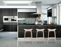 Allegra In Kitchen