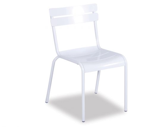 Fermob Chair White