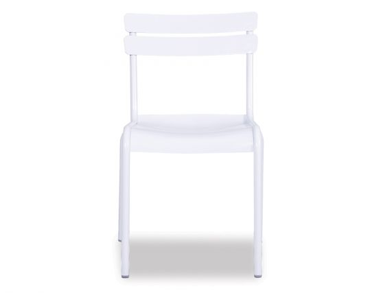 White Fermob Chair