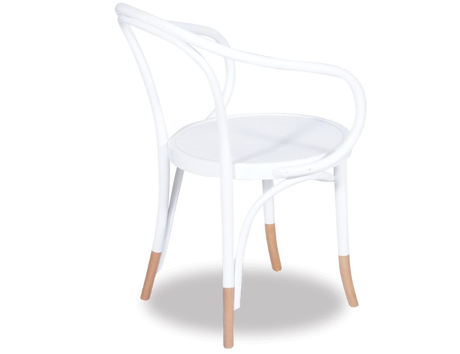 White_awesome_chair