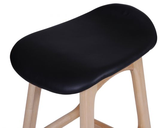 Erik Buck Od Bar Stool Black