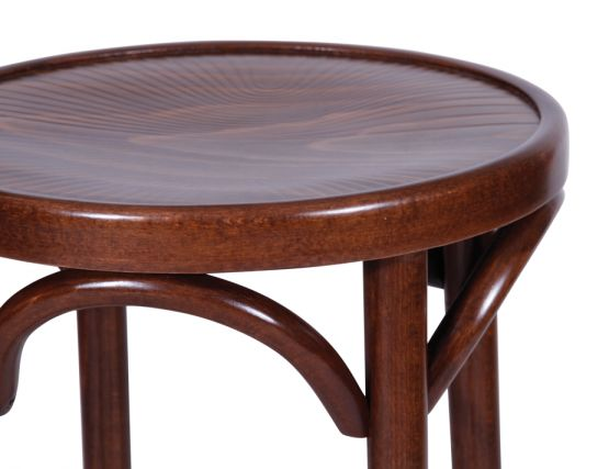 Bar Stool Walnut