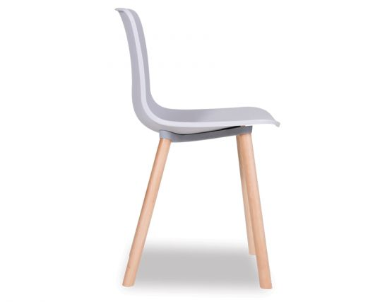 Hal Wooden Chair