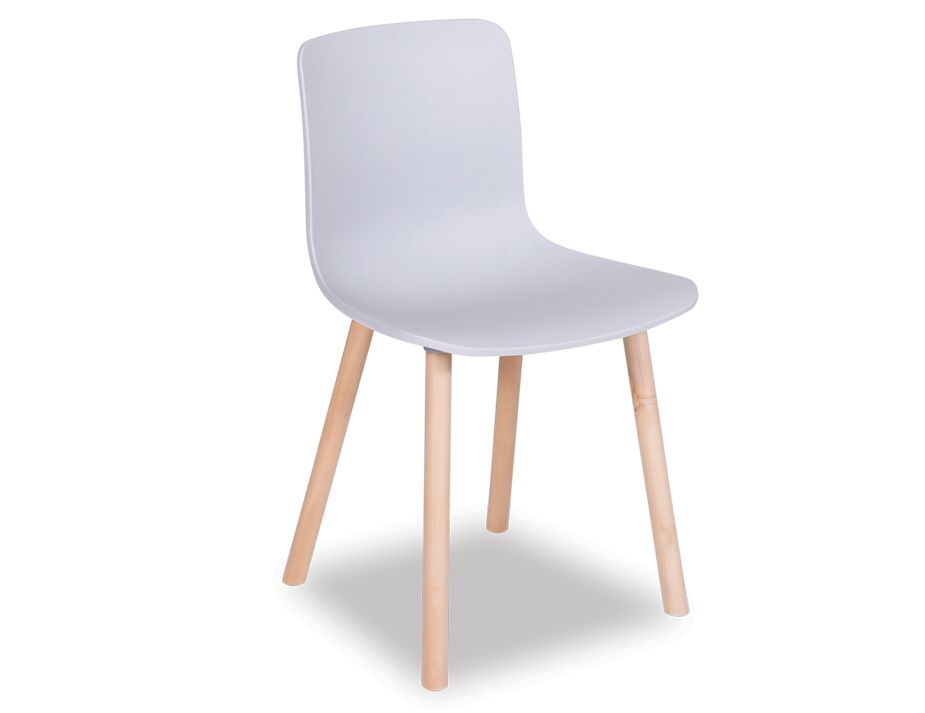 hal chair premium replica jasper morrison hal chair light grey seat