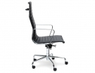 Replica Eames Executive High Back Leather Office Chair