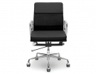 Eames Soft Pad Leather Office Chair Reproduction