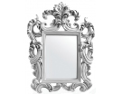 Venetian Entrance Wall Mirror - White