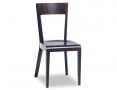 Era Coffee Beechwood Timber Dining Chair - TON CZ Original