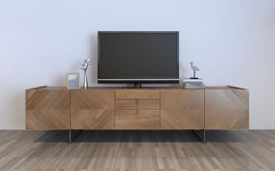 Choosing The Right TV Cabinet For Your Home